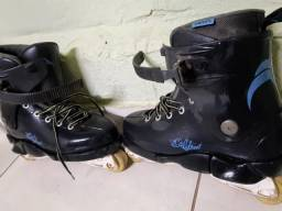 Patins Razors R$350