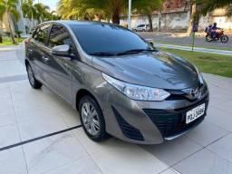 Título do anúncio: Yaris Plus Hatch 2020 (garantia de fábrica)