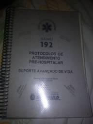 Livro SAMU