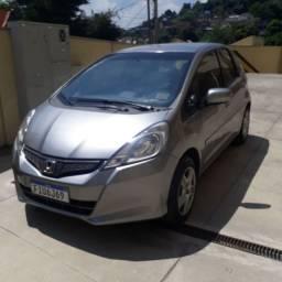 Honda Fit 1.4 2013 - 90000kms e IPVA 2021 Pago