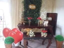 Kit mesas para decoração venda