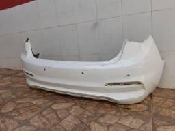 Parachoque Traseiro HB20 sedan 16/19 Original<br><br>