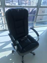 Cadeira de Escritório Diretor Etna