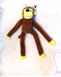 Macaco brinquedo PET
