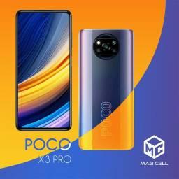 Poco X3 PRO Preto 8/256GB