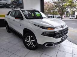 Título do anúncio: Fiat Toro Volcano 2.0 Diesel 4x4 Completa Automática Financia e Troca