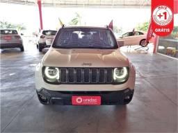 Título do anúncio: Jeep Renegade 2021 1.8 16v flex longitude 4p automático