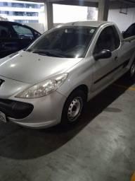Peugeot hoogar