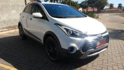 Hb20x Premium aut. (Baixo Km) 2016