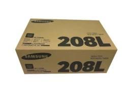 Título do anúncio: Toner Samsung MLT - D208L Original Novo