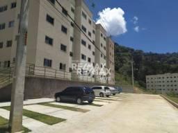 Título do anúncio: Apartamento com 2 quartos, aluguel por R$ 700/mês Pimenteiras - Teresópolis/RJ
