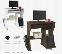 Mesa de computador Cris Entrega em 3 dias