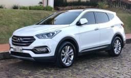 Hyundai Santa Fe 3.3 V6 4WD 2018