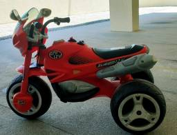 Super moto GTII elétrica 12V