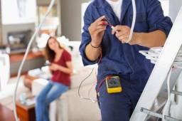 Eletricista residencial - Hortolândia