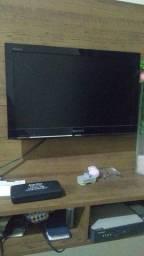 Vendo TV Sony 22 p motivo comprei outra