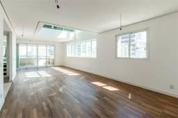 Apartamento à venda com 4 dormitórios em Itaim bibi, São paulo cod:REO11067