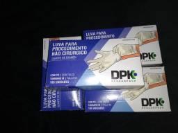 LUVA DE PROCEDIMENTO DPK