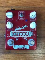 Título do anúncio: Wampler Pinnacle Deluxe