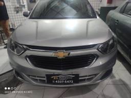 Título do anúncio: Cobalt Elite automático 2018 Aceito Troca !!!!