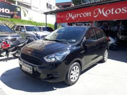 Ford Ka SE Plus 1.0 Flex 2016