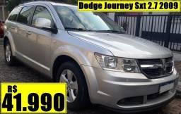 Título do anúncio: Dodge Journey Sxt 2.7 2009