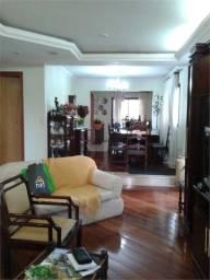 Apartamento à venda com 4 dormitórios em Aclimação, São paulo cod:REO69325