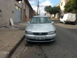 Vectra expression ano 2001/2002