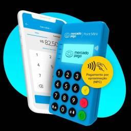 Título do anúncio: Point Mini com NFC $35,00