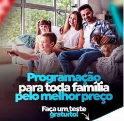 TVBox Tv Express MY Family Unitv Teste por 7 dias