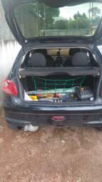 Peugeot 206 1.0.16 v ano 2000