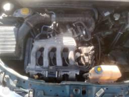 Motor Fiat Palio Siena Brava 1.6 16v