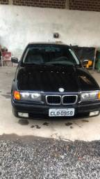 Título do anúncio: DESMANCHANDO BMW INTEIRA 1997 318IS