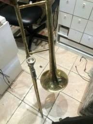 Trombone de vara weril