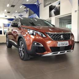 Peugeot 3008 GRIFFE PACK 1.6 THP 4P