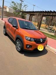 Título do anúncio: Renault Kwid Intense 2018/2018