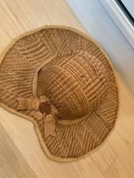 Chapéu de praia adulto