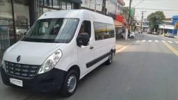 Título do anúncio: Renault Master 2.3 Dci Minibus Standard L2h2 16 lu
