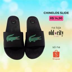 Chinelo Slide Promoção