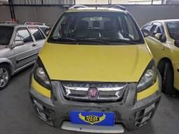 Fiat Idea Aventure 1.8 2015