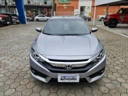 Título do anúncio: Honda Civic EX 2.0 CVT
