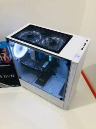 Pc gamer novo i7 6GB de vídeo super oferta!! Unico