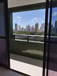 COD 1-73 Apartamento Miramar 3 quartos bem localizado