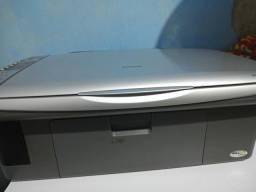 Título do anúncio: Impressora Multifuncional Epson Stylus CX4900 Series