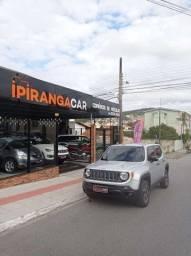 Título do anúncio: Jeep Renegade Sport Diesel 2.0 2016 - IPVA 2021 Pago