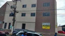 Imóvel comercial na Av. Presid Marques esquina com Av. Mato Grosso