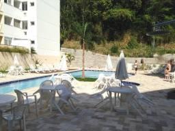 Reserva Natural. 2 quartos com 1 suite e varanda. Condomínio Clube