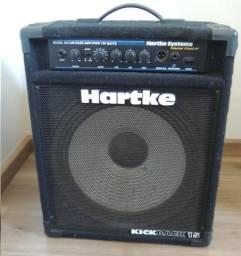Amplificador Hartke Kickback 15 120W