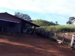 Fazenda a 55 km de Palmas