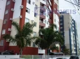 Apartamento em Ipiranga/Barreiros - São José (SC) - 2 quartos